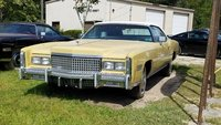 Picture of 1975 Cadillac Eldorado, gallery_worthy