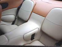 Picture of 2001 Aston Martin DB7 Vantage Coupe RWD, gallery_worthy