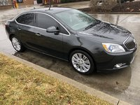 Picture of 2014 Buick Verano FWD, gallery_worthy