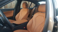 Picture of 2018 BMW 5 Series, interior, gallery_worthy