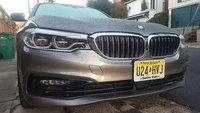Picture of 2018 BMW 5 Series, exterior, gallery_worthy