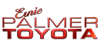 Ernie Palmer Toyota logo
