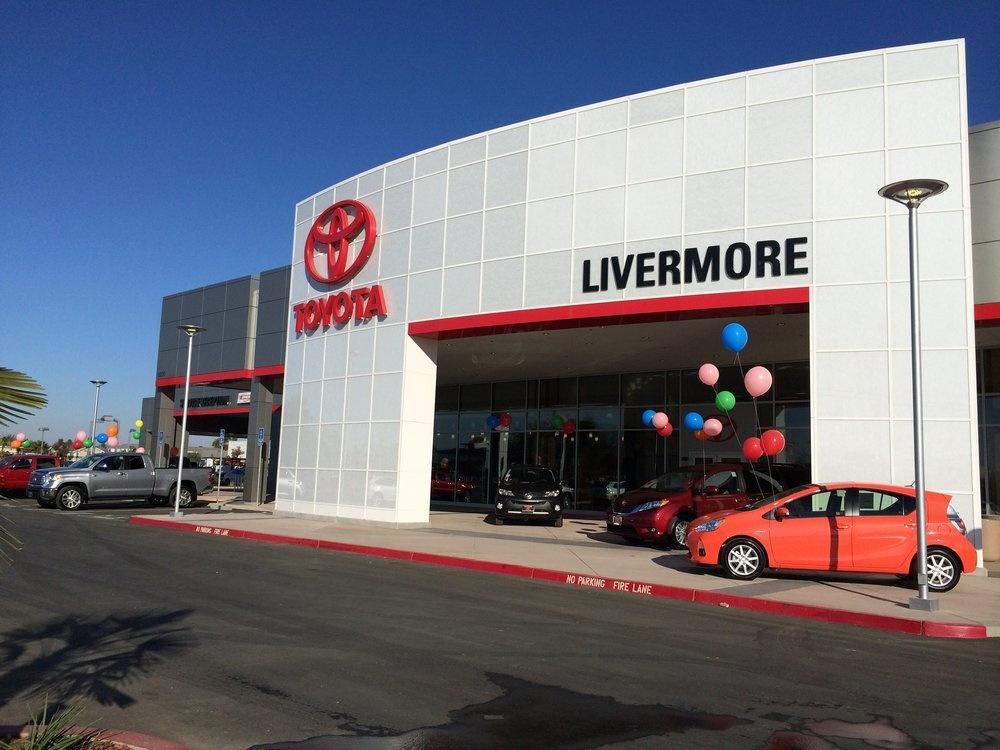 Land Rover Livermore >> Livermore Toyota - Livermore, CA: Read Consumer reviews ...