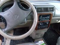 Picture of 2001 Oldsmobile Silhouette 4 Dr GLS Passenger Van Extended, gallery_worthy