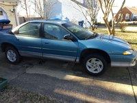 Picture of 1996 Dodge Intrepid ES FWD, gallery_worthy