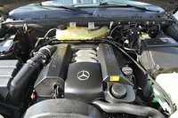 Picture of 2005 Mercedes-Benz M-Class ML 350 4MATIC, engine, gallery_worthy