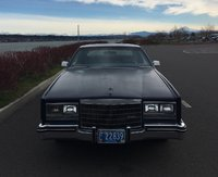 Picture of 1984 Cadillac Eldorado Coupe FWD, exterior, gallery_worthy