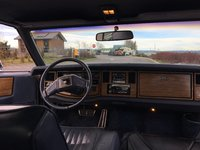 Picture of 1984 Cadillac Eldorado Coupe FWD, interior, gallery_worthy