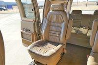 Picture of 2000 GMC Savana G1500 Passenger Van, interior, gallery_worthy
