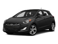 Picture of 2015 Hyundai Elantra GT FWD, exterior, gallery_worthy