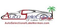 Auto Selection of Lake Norman logo
