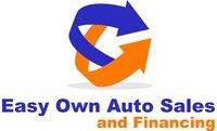 Easy Own Auto Sales logo