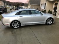 Picture of 2013 Lincoln MKZ V6 FWD, exterior, gallery_worthy