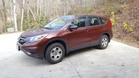 Picture of 2015 Honda CR-V LX, exterior, gallery_worthy