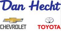 Dan Hecht Chevrolet Toyota logo