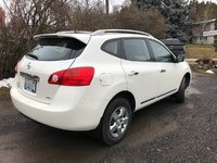 Picture of 2015 Nissan Rogue Select S AWD, exterior, gallery_worthy