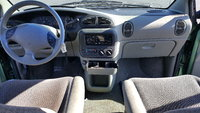 Picture of 2000 Dodge Caravan SE FWD, interior, gallery_worthy