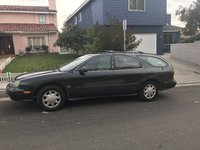 Picture of 1998 Ford Taurus SE Wagon, exterior, gallery_worthy