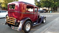 Picture of 1930 Ford Model A Sedan, exterior, gallery_worthy