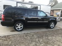 Picture of 2012 Chevrolet Suburban 1500 LTZ RWD, exterior, gallery_worthy