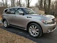 Picture of 2013 INFINITI QX56 4WD, gallery_worthy