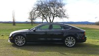 Picture of 2014 Audi A7 3.0 TDI quattro Prestige AWD, gallery_worthy