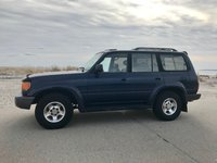 Picture of 1996 Toyota Land Cruiser 4WD, gallery_worthy