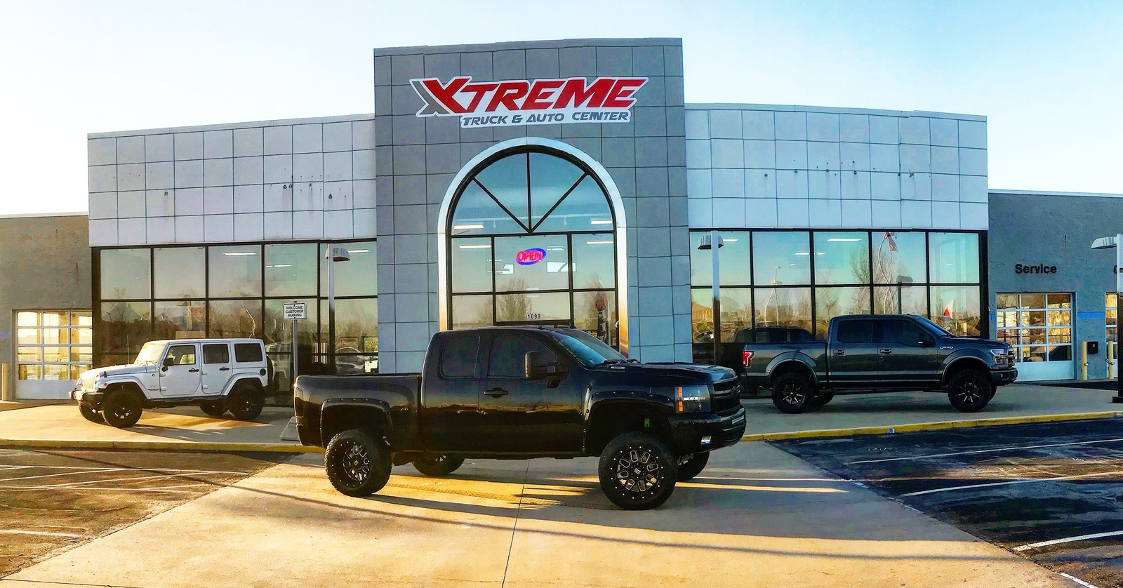 Nissan Grand Rapids >> Xtreme Truck & Auto Center - Coopersville, MI: Read Consumer reviews, Browse Used and New Cars ...