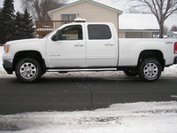 Picture of 2013 GMC Sierra 2500HD SLT Crew Cab SB 4WD, exterior, gallery_worthy