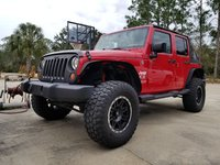 Picture of 2009 Jeep Wrangler Unlimited X 4WD, gallery_worthy