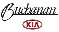 Buchanan Kia logo