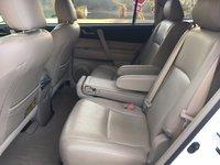 Picture of 2012 Toyota Highlander SE V6, interior, gallery_worthy