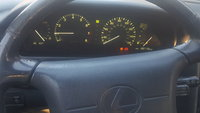Picture of 1994 Lexus LS 400 400 RWD, interior, gallery_worthy