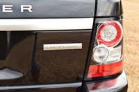 Picture of 2013 Land Rover Range Rover Sport SC Limited Edition, exterior, gallery_worthy