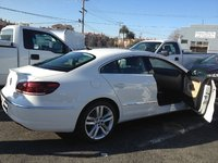 Picture of 2013 Volkswagen CC Luxury PZEV, exterior, gallery_worthy