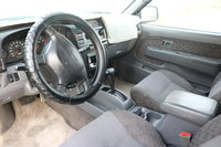 Picture of 2000 Nissan Xterra XE, interior, gallery_worthy