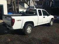 Picture of 2005 GMC Canyon SL Z71 Ext Cab 4WD, exterior, gallery_worthy