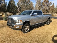 Picture of 2016 Ram 3500 Big Horn Crew Cab 8 ft. Bed 4WD, exterior, gallery_worthy