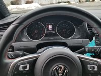 Picture of 2016 Volkswagen GTI 2.0T S 4-Door FWD, interior, gallery_worthy