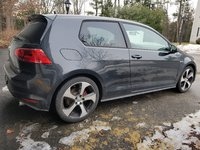 Picture of 2016 Volkswagen GTI 2.0T S 4-Door FWD, exterior, gallery_worthy
