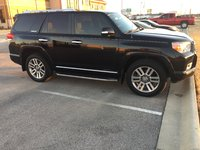 Picture of 2013 Toyota 4Runner Limited 4WD, gallery_worthy