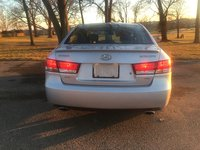 Picture of 2007 Hyundai Sonata V6 Limited FWD, gallery_worthy