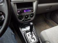 Picture of 2003 Subaru Impreza Outback Sport, interior, gallery_worthy