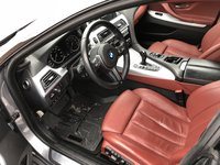 Picture of 2014 BMW 6 Series 650i xDrive Gran Coupe AWD, interior, gallery_worthy