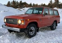 Picture of 1982 Toyota Land Cruiser 4 Dr 4WD, gallery_worthy