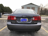 Picture of 2006 Kia Optima LX V6, gallery_worthy