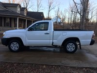 Picture of 2011 Toyota Tacoma Regular Cab, gallery_worthy