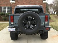 Picture of 2005 Hummer H2 SUT Base, gallery_worthy