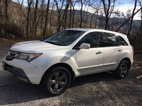Picture of 2007 Acura MDX SH-AWD with Sport and Entertainment Package, gallery_worthy