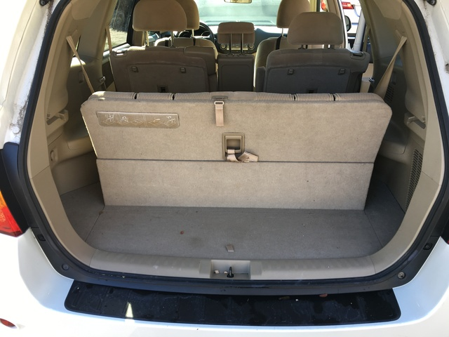Picture Of 2009 Toyota Highlander Base 4WD, Interior, Gallery_worthy Design